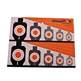 Champion 01003803 Know Your Limits Practice Target, 8.5''X11''