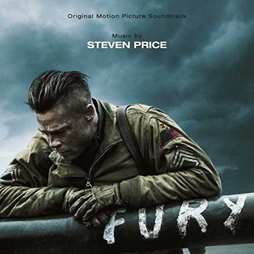Fury (2014) Movie Soundtrack