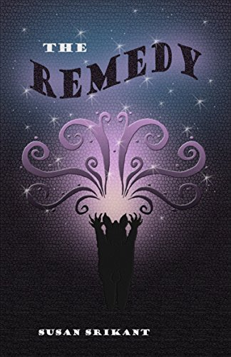 The Remedy by Susan Srikant ebook deal