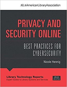 Privacy and Security Online: Best Practices for
