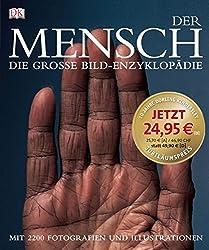 Der Mensch. Die grosse Bild-Enzyklopädie von Robert Winston (1. September 2005) Gebundene Ausgabe