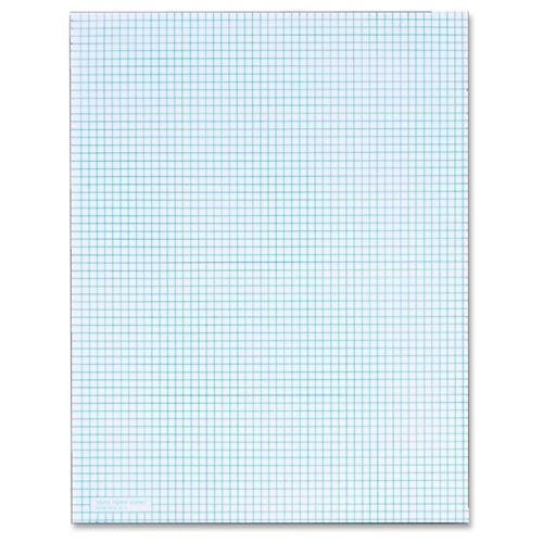 (TOP33061 - TOPS 6 Square/Inch Quadrille Pads)