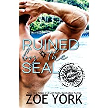 Ruined by the SEAL (Hot Caribbean Nights Book 1)