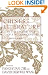 Chinese Literature in the Second Half...