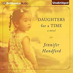 Daughters for a Time Audiobook