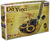 da vinci flying machine - ACADEMY Da Vinci Machines Series Flying Pendulum Clock - #18157