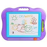 Limited Time Offer on SGILE Magnetic Drawing Board Magna Doodle Tablet Toy.