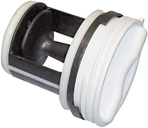 Recamania Filtro Lavadora Otsein Hoover Candy CO106F/2-03 41021232 ...