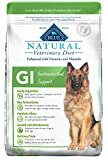 Image of Blue Buffalo Natural Veterinary Diet Gastrointestinal Support for Dogs 22lbs