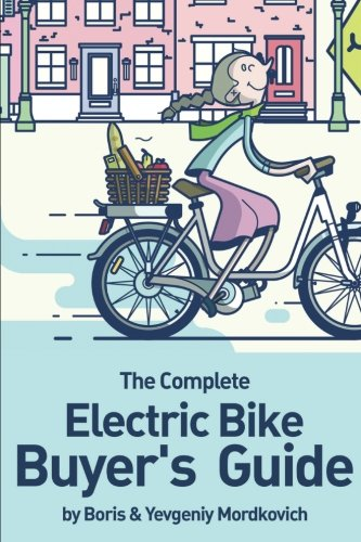 The Complete Electric Bike Buyer's Guide PDF