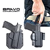 "Bravo Concealment: BCA / Torsion Gun Holster Bundle - S&W M&P 2.0 9/40 (4.25"")"