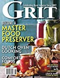 Grit: more info