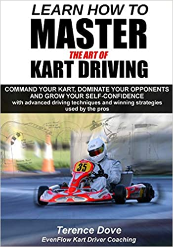 Learn How To Master The Art Of Kart Driving