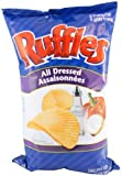 Ruffles All-dressed Chips
