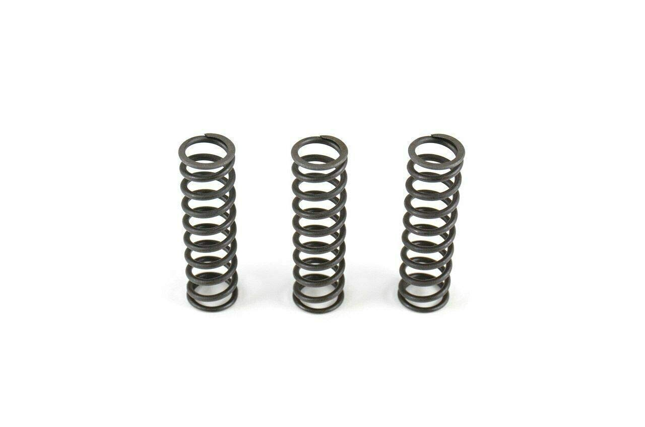 Amazon.com: Brocks Heavy Duty Clutch Spring Kit Ninja H2 16 ...