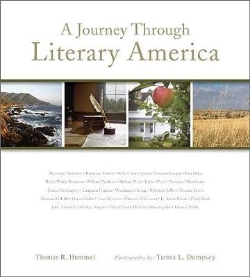 A Journey Through Literary America