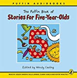 Puffin Book of Stories for Five Year Olds Review and Comparison