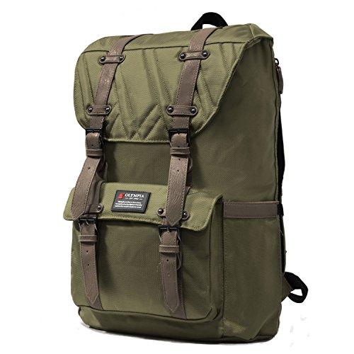 Best Backpack: Olympia Hopkins 18-Inch Backpack