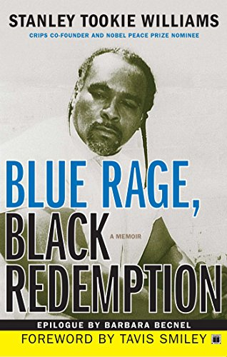 Pdf Biographies Blue Rage, Black Redemption: A Memoir