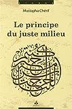 Principe du juste milieu (Le)