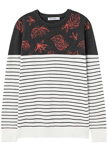 meters-bonwe-mens-striped-leaves-printed-long-sleeve-sweater-deep-grey-m