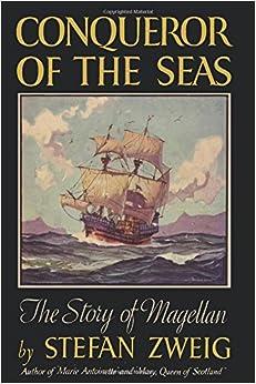 Conqueror of the Seas: The Story of Magellan
