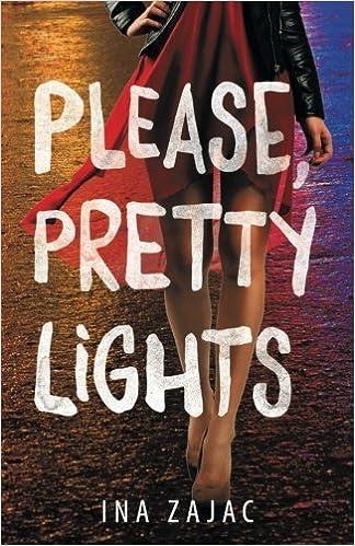 Book Please, Pretty Lights (Pretty Lights Series) (Volume 1) by Ina Zajac (2014-07-16)