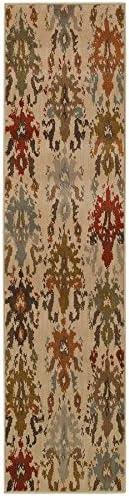 Oriental Weavers 4437A Casablanca Area Rug