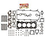 93-97 Mazda 626 MX6 2.0 FS Head Gasket Set Head Bolts