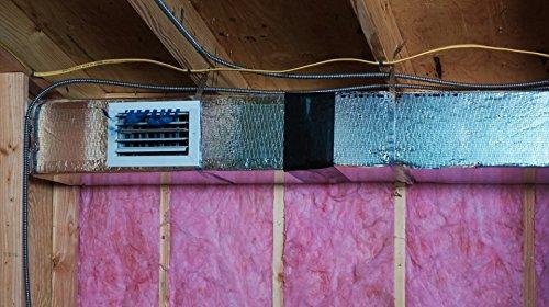 Flex Tape Rubberized Waterproof Tape, 12 inches x 10 feet, Black by Flex Tape (Image #5)
