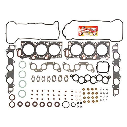 Fits 95-99 Toyota Lexus 3.0 DOHC 24V 1MZFE Head Gasket Set