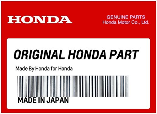 (Honda 87152-ZY0-G00 Label Spec (Bf15))