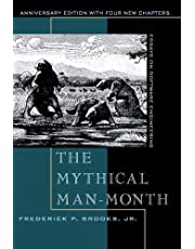Mythical Man-Month, The: Essays on Software Engineering, Anniversary Edition