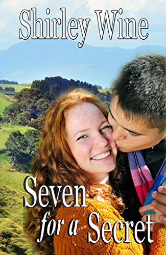 Book: Seven For A Secret by Shirley Wine