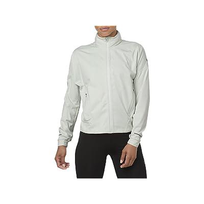 .com : ASICS Women's Accelerate Jacket : Clothing
