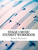 Stage 3 Music, Sarah Stopher, 1466455276
