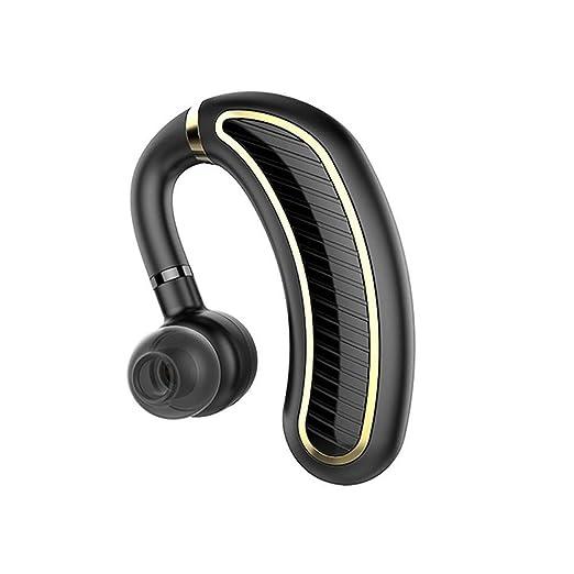 KJRJLY Verdaderos Auriculares inalámbricos Auriculares Bluetooth ...