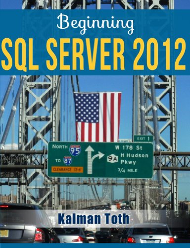 Beginning SQL Server 2012 (English Edition)