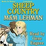 Sheep Country | M. M. Lehman