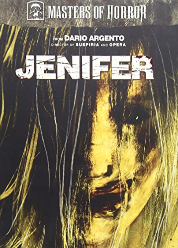 masters of horror jenifer - 5
