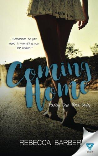 Coming Home (Homeward Bound Series) (Volume -