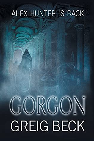 book cover of Gorgon