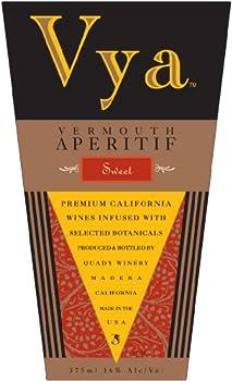 Quady Vya Sweet Vermouth