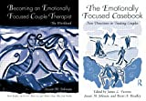 img - for The Emotionally Focused Therapist Training Set book / textbook / text book