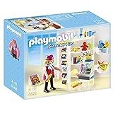 Playmobil Hotel Shop Playset