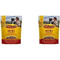 Zuke's Mini Naturals Training Dog Treats and Hemp Naturals Calming Dog Chews