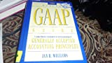 GAAP Guide, 1996, Jane Williams, 0156019159