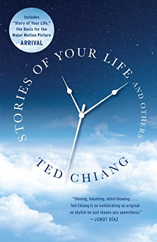Libro : Stories of Your Life and Others [Ted Chiang]
