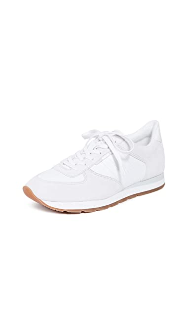 6a91575d62714 Amazon.com: Vince Women's Pasha 2 Sneakers: Shoes