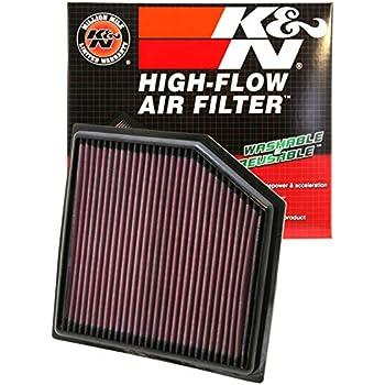Filtro De Aire K/&n Reemplazo de calidad superior original 33-2345 Nuevo